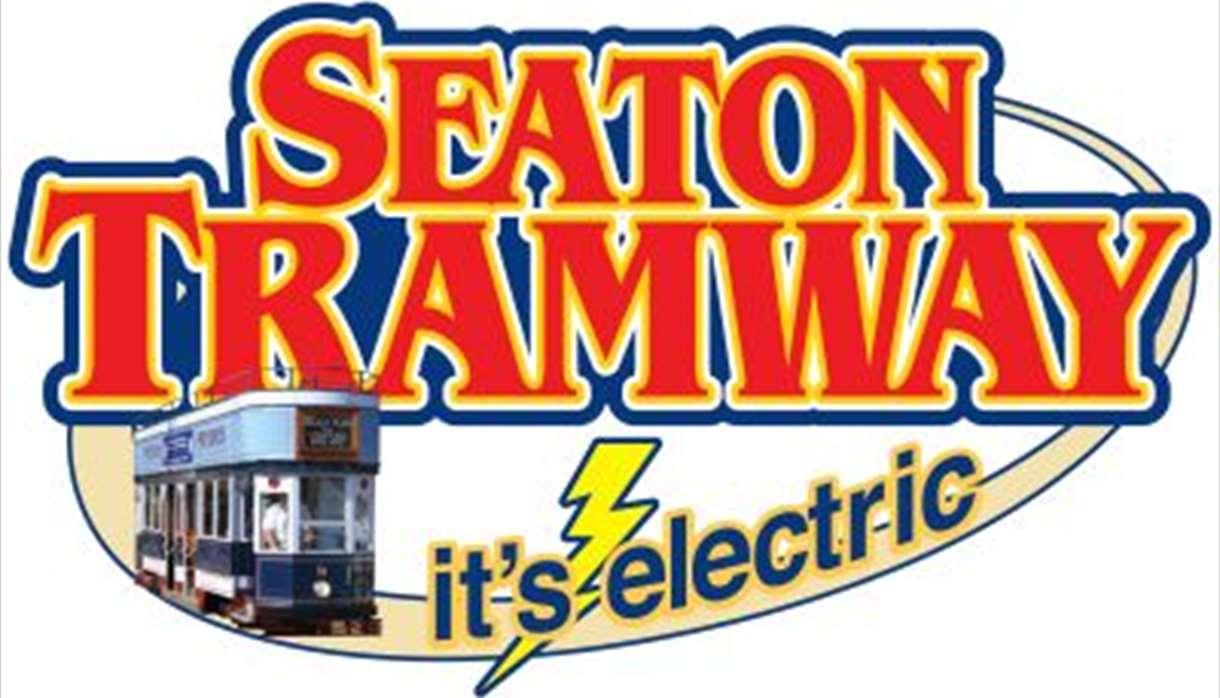 Seaton Tramway logo