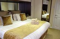 SilverSprings kingsize room