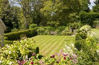 Fursdon Gardens