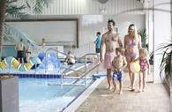 Ladram Bay swimming complex