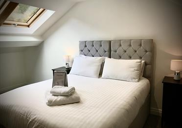 New beds and West Street Mews