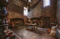 St Nicholas Priory, Kitchen