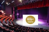 Exeter Northcott theatre interior