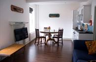 Route 2 Topsham Apartments -dining room