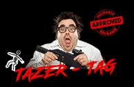 Lazer tag insurance approved