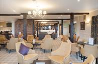 Lounge at Woodbury Park
