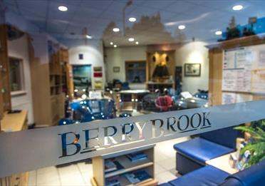 Berrybrook Showroom