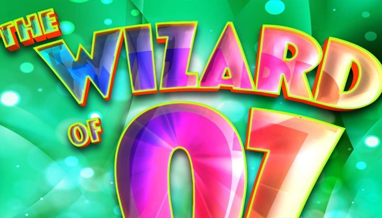 The Wizard of Oz flyer