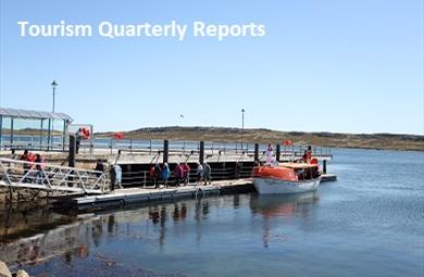 Thumbnail for Tourism Quarterly