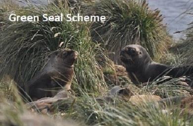 Thumbnail for Green Seal Scheme