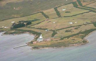 Sea View Cottage_Weddell Island_Falkland Islands