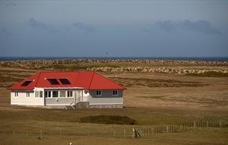 Cassard House_Bleaker Island_Falkland Islands