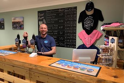Falkland Beerworks_Falkland Islands