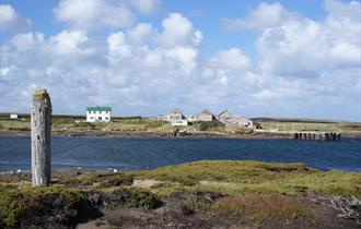 Mountain View Cottage_Weddell Island _Falkland Islands