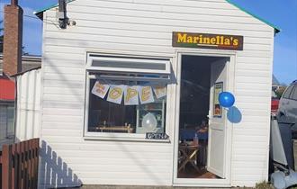 Marinella's Handmade Italian Food_Falkland Islands