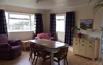 Markham House_Pebble Island _Falkland Islands