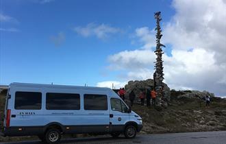 BV Tours - Stanley - Falkland Islands
