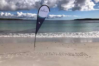 Falkland Islands Parkrun
