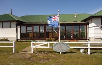 Sea Lion Lodge_Sea Lion Island_Falkland Islands