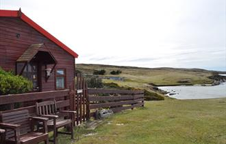 Moelwyn Cottage_Port Edgar_West Falklands