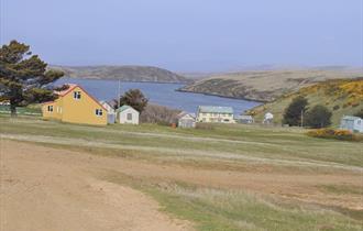 Smylies Self Catering_Smylies Farm_Falkland Islands