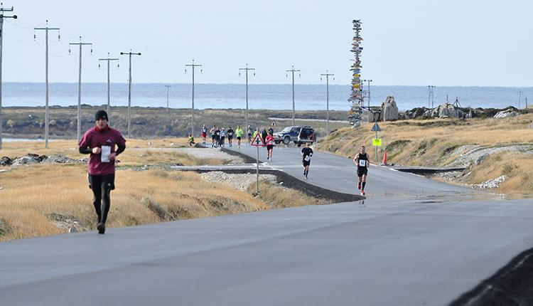Cape Pembroke Half Marathon