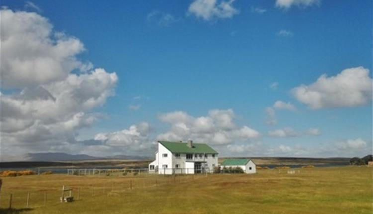 Darwin House _East Falklands_Falkland Islands
