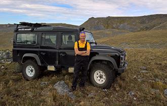 Discovery Falklands