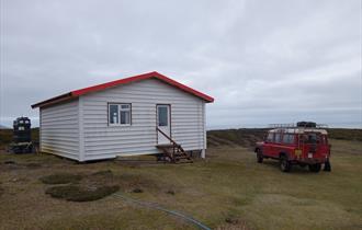 The Rookery_Saunders Island_Falkland Islands