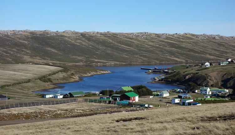Port Howard Lodge_Port Howard_Falkland Islands