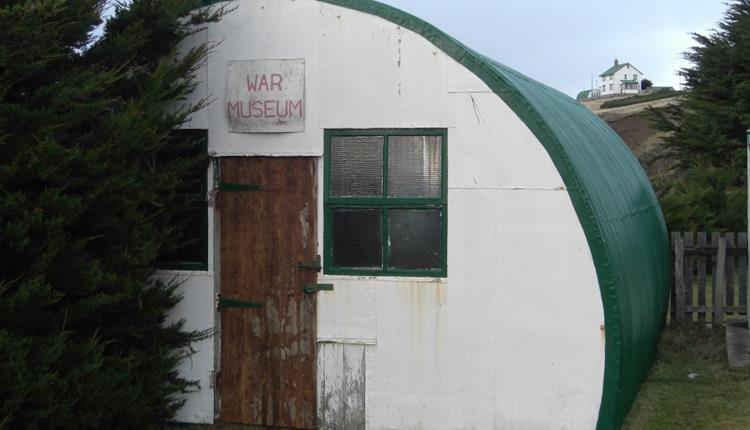 Port Howard Museum