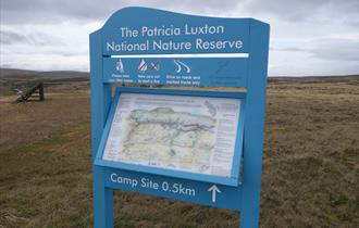 Patricia Luxton Nature Reserve
