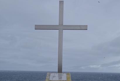 HMS Sheffield Memorial