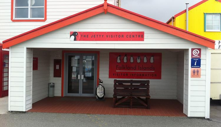 Jetty Visitor Centre_Stanley_Falkland Islands