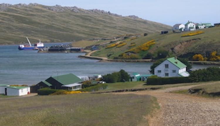 Port Howard Memorial