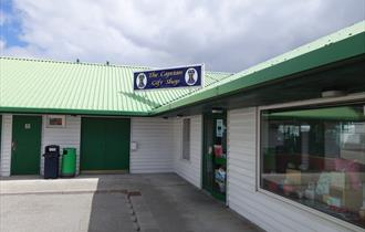 Capstan Gift Shop