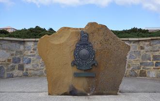 Royal Marines Monument