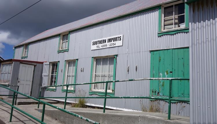 Southern Imports