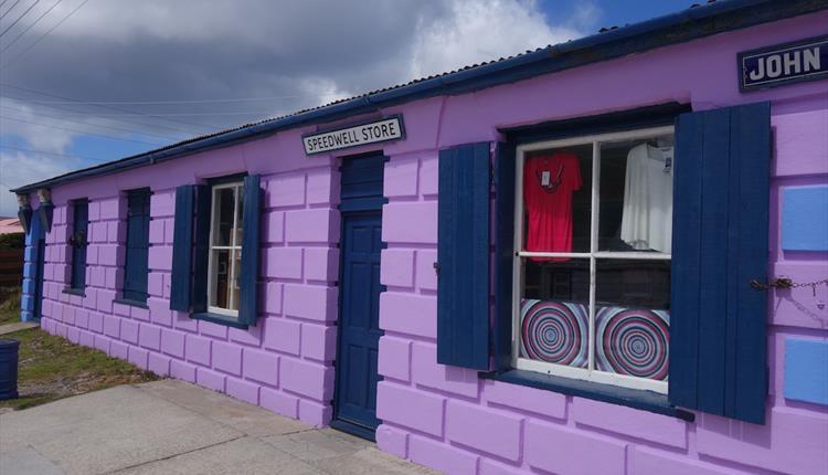 Speedwell Store