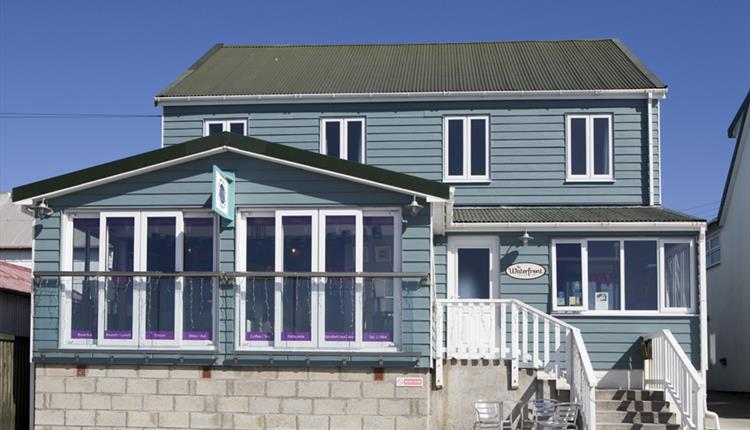 The Waterfront Boutique Hotel_Stanley_Falkland Islands