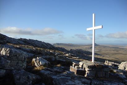 Mount Harriet Memorial