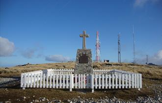 Sapper Hill Memorial