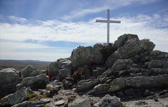 Mount Longdon Memorial