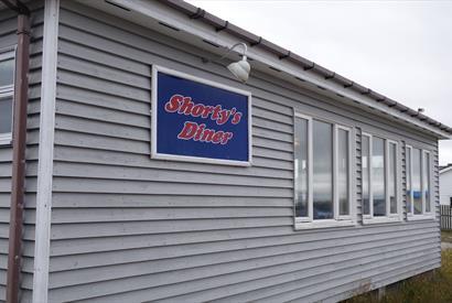 Shorty's Diner