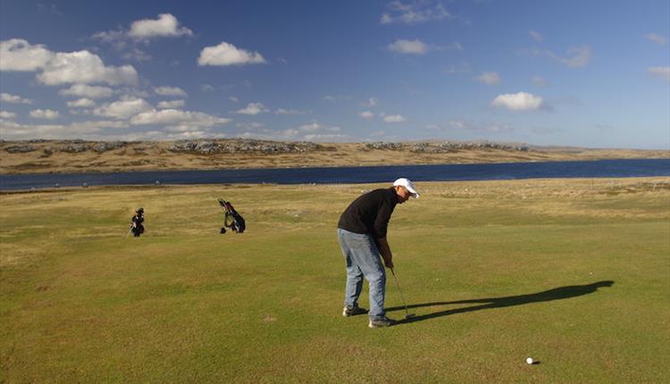 Stanley Golf Club