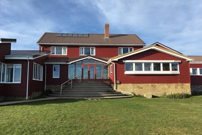 Malvina House Hotel_Stanley_Falkland Islands