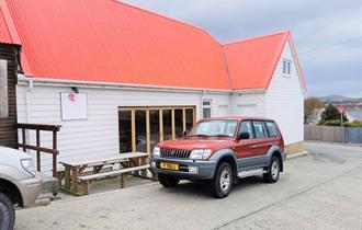The Rose Bar_Stanley_Falkland Islands