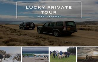 Lucky Private Tour