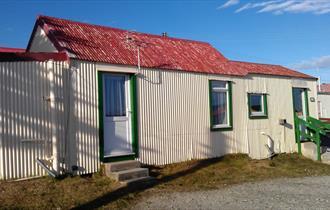 Speedwell Cottage_Stanley_Falkland Islands