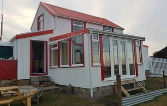 Volunteer Point_East Falklands_Falkland Islands
